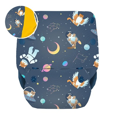 Grovia AIO All Good Cats Go to Space